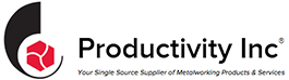 Productivity Inc. logo