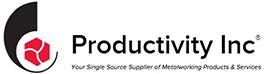 Productivity Inc. logo